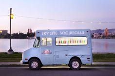 Food Truck Phenom | Engaged & Inspired