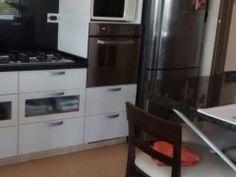 Cocina - Familia Monti - Casa en Villa Carlos Paz - Casa