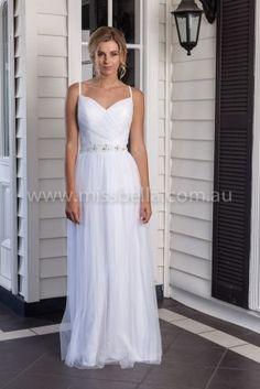 Deb Wedding Dresses