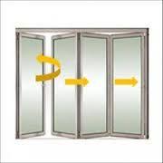 Imagini pentru tabiques moviles vidrio