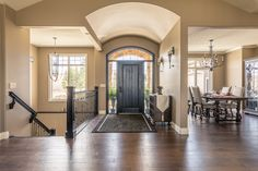 Gallery 36 - Pinnacle Group Dining Rooms, Curb Appeal, Bungalow, Exterior, Group, Luxury, Gallery, Beautiful, Home