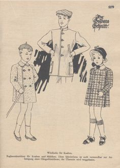 1941-lutterloh-book-golden-schnitte-patterns-sewing-120-638.jpg (638×894)