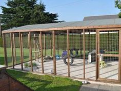 Image result for outside cat enclosure