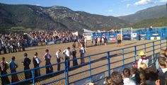 Cowboys Line Up for Big Sky PBR - Sample Itinerary For Your Big Sky Getaway