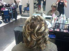 wedding short hairstyle