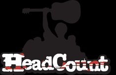 MULLETS AND HEADCOUNT (headcount_logo.gif)