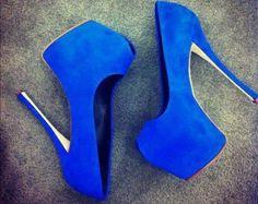 Cobolt Heels