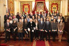 La profesora de la UDIMA, Covadonga Mallada, recibe su Premio Extraordinario de Doctorado por la Universidad de Oviedo http://www.uniovi.es/comunicacion/noticias/-/asset_publisher/33ICSSzZmx4V/content/la-universidad-de-oviedo-entrega-sus-premios-extraordinarios-en-la-festividad-de-santo-tomas-de-aquino?p_p_auth=05lCLTVo&redirect=%2F