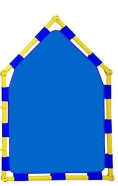CF900-202B Blue Gable
