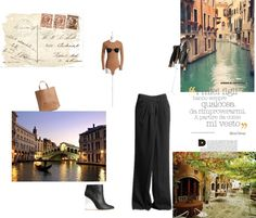 """""""Maison Martin Margiela with H"""" by sharon-luckett on Polyvore"""