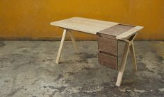 Wewood - BOLSA Tisch