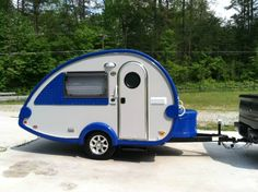 2015 Little Guy T@b S Basic for sale by Owner - Townsend, TN | RVT.com Classifieds