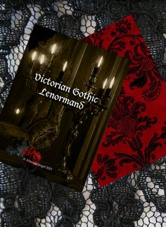 Victorian Gothic Lenormand