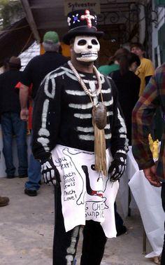 Skeleton Mardi Gras Costume   Google Search Mardi Gras Carnival, Mardi Gras  Party, Voodoo