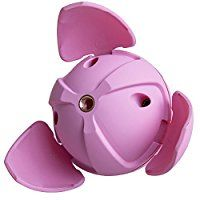 Fotopro IPH-03-PK 360 Degree Panorama Selfie-portrait Automatic Time-delay Rotation Cellphone Camera Head,Pink
