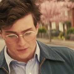 aaron johnson james potter gif - Google 検索