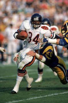 Chicago Bears Roar Duffel Bag