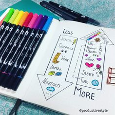 Time management tips for bullet journal lovers! Learn how to make up for lost time using a bullet journal. Brilliant inspiration to help optimize your time and productivity while getting to be creative at the same time. DIY planner inspiration to help you get your time back in your day.