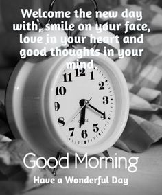 45 Morning Inspirational Quotes To Help Kick Start Every Morning 13 Good Morning Dear Friend, Good Morning Quotes For Him, Good Morning Inspirational Quotes, Good Morning World, Good Morning Messages, Good Morning Good Night, Good Morning Wishes, Good Morning Images, Inspiring Quotes About Life
