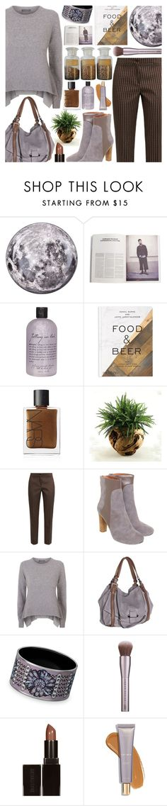 """""""I've loved you for a thousand years..."""" by bleucabbage on Polyvore featuring Seletti, American Apparel, philosophy, PHAIDON, NARS Cosmetics, Frontgate, Etro, Marc by Marc Jacobs, Alexander McQueen and Kooba"""