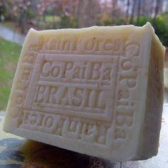Jabon Brasileno  Copaiba