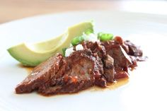 Enchiladas are often a mess of ingredients in a casserole pan, the two main ingredients being tortillas and a heavy blanket of cheese. But it doesn't have to be that way. In this Primal enchilada recipe, it's all about the meat. Chuck roast is slow-cooked with fresh tomatoes and dried chiles. The result is tender, […]