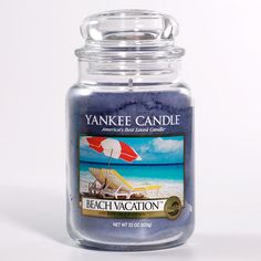 Yankee Candle | Yankee Candle photo All Time Low's photos - Buzznet