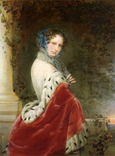 Alexandra Feodorovna (Charlotte of Prussia)