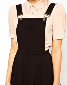 Overall dress!                                                                                                                                                                                 More