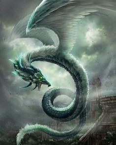 Wind Dragon