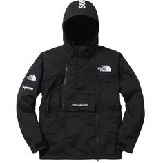 c676b3fb3ae0 Supreme x The North Face Steep Tech Hooded Jacket. Supreme is by far one of  the most iconic brands and is a definite must for an urban fanatic.