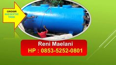 Bio Septic Tank | jual bio septic tank bandung | 0853-5252-0801