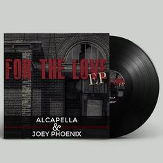 Created a little something for my friend @alcapella667  music. and Joey Pheonix a while back for their new EP.  #design #graphicdesign #artwork #hiphop #hiphopmusic #hiphopbeats #hiphophead #beats #boombap #rap #instrumental #flstudio #producer #producerl