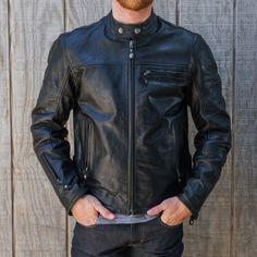 Roland Sands Ronin Jacket - $700