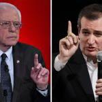 Etats-Unis : Cruz et Sanders vainqueurs au Kansas