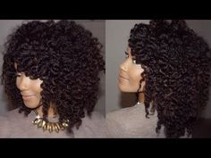 Twist-Out Perfection- A Video Tutorial | Curly Nikki | Natural Hair Styles and Natural Hair Care