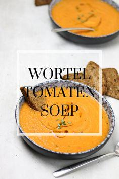 Een goed gevulde soep. Lekker met een stukje geroosterd brood. Tomatoes