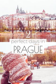 Got only a short weekend in Prague? Read how to make the most out of your 2 days in Prague with our in-depth guide! Includes practical tips and map. Ideal if you love art, food, history, or architecture. Travel Goals, Travel Tips, Travel Ideas, Malaga, Prague Travel Guide, Paris Travel, Travel Usa, Granada, Weekend In Prague