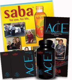 Ace Diet Pill Starter Kit only $59, 60 ct bottle & 7 trial pks.  Auto Ship $40, 60ct bottle