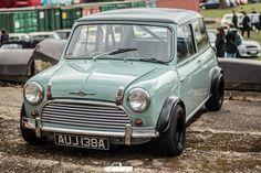 Mini Cooper Classic, Classic Mini, Classic Cars, Rover Mini Cooper, Mini Cooper S, Mini Clubman, Mini Countryman, Retro Cars, Vintage Cars