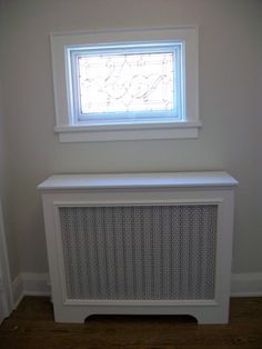Radiator Covers - Traditional - Entry - Toronto - Home Reborn