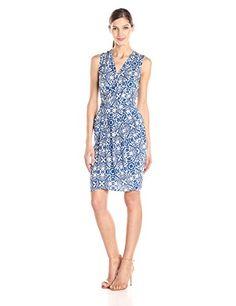 Wear To Work Womens Sleeveless Lizzie Dress www.weartowork.us #weartowork #dress