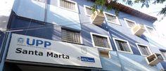 InfoNavWeb                       Informação, Notícias,Videos, Diversão, Games e Tecnologia.  : Chefe do tráfico da favela Santa Marta é preso apó...