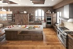 Kitchenaid Kitchen Kitchens With Islands 106 Best Design Images Cuisine Designs Culinary Inspiration Galleries Pics Photos Indian Home Interior Calm Red Appliances Miserv Stofix Mouvement