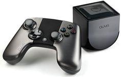 Le lancement de #Ouya, la #console de #jeux #Android, repoussée au 25 juin