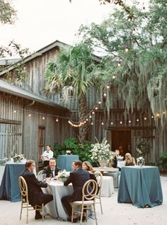 A Wedding Every Southern Bride Needs to See Gallery - Style Me Pretty