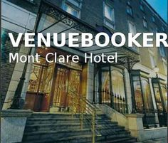 Click on the picture above to view magazine! The Mont Clare Hotel is located right in the heart of historical Dublin where Government buildings and museums intertwine. On the Georgian Merrion Square restaurants, businesses and residences combine to create our city's unique character and bustle.