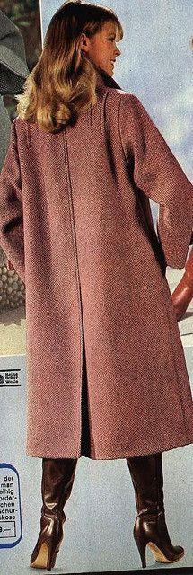 Vintage Fashion Catalog 3