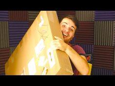 Amixem - YouTube Youtubers, Bae, Channel, Shapes, Humor, Youtube