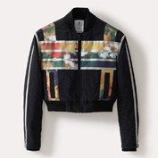 adidas Originals - Reflect Crop Bomber - Z20208 - Sneakersnstuff, sneakers & streetwear online since 1999